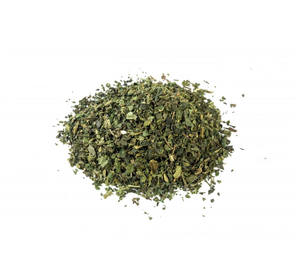 Green Tea: Strawberry