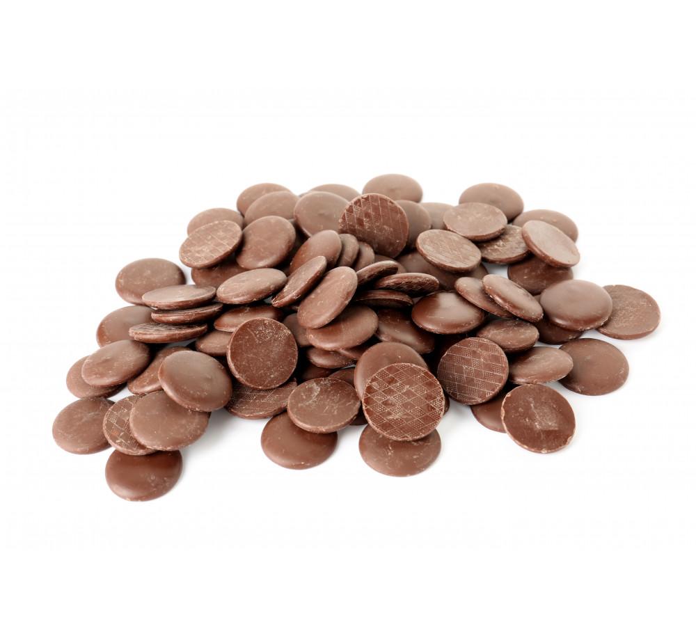 Շոկոլադե ջնարակ կաթնային
