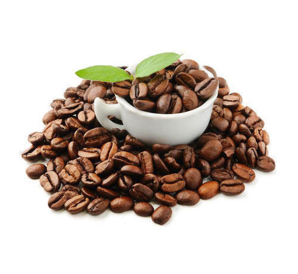 Սուրճ բալի համով