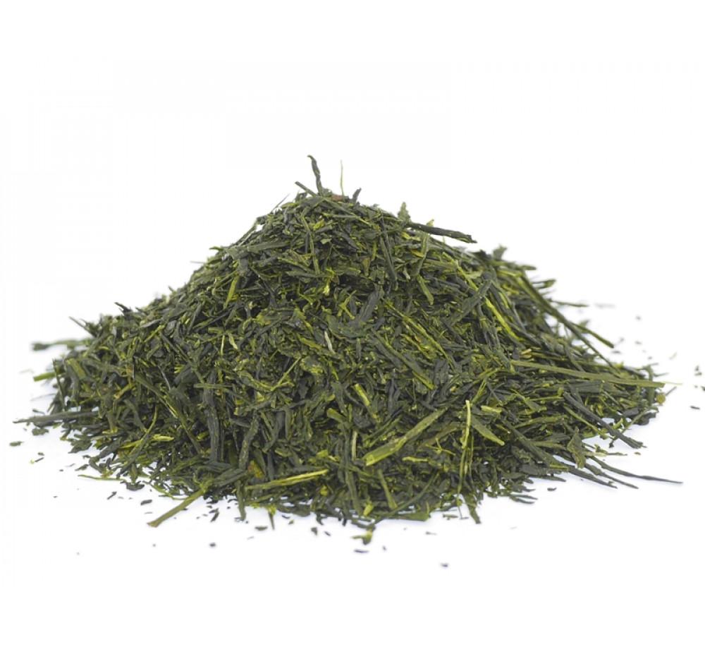 Կանաչ թեյ Չունմի