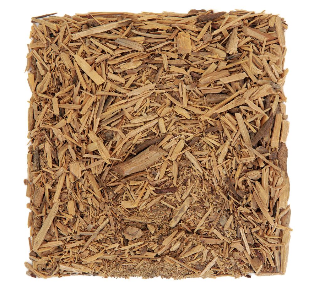 Փայտյա տաշեղներ մսամթերքի ծխեցման համար